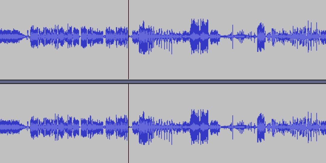 Do it yourself – Wie man Sounds für eine Audiocollage selbst herstellen kann!